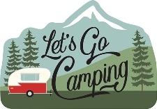 Let's Go Camping | Echo Park