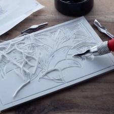 Linodrukken
