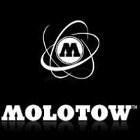 Liquid Chrome Marker | Molowtow