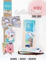 Marianne Design collection #102
