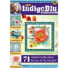 Mixed Media Special #4 IndigoBlu
