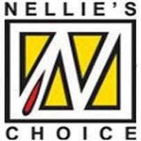 Nellie Snellen stempel