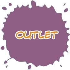 Outlet Verf & Inkt