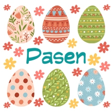 Pasen | Easter Hobbymateriaal