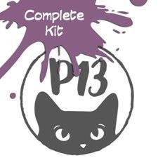 Piatek Collection Kits