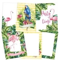 Piatek Let's Flamingle