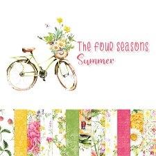 Piatek The Four Seasons Summer