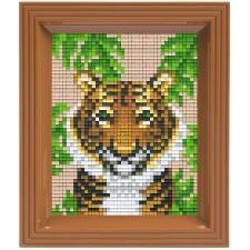 Pixelhobby Geschenkset met lijstje