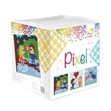 Pixelhobby Kubus