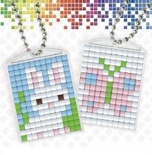 Pixelhobby Medaillon