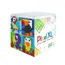 Pixelhobby XL Fun Pack   Pixel XL Kubus