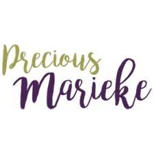 Precious Marieke Clear stempel