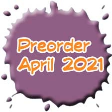 Preorder April 2021