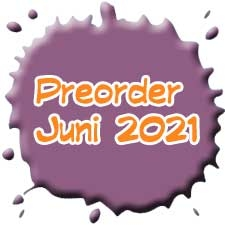 Preorder Juni 2021