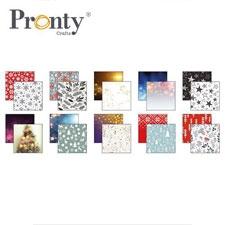 Pronty Craft nieuwe producten