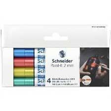 Schneider Paint-It Metallic Marker