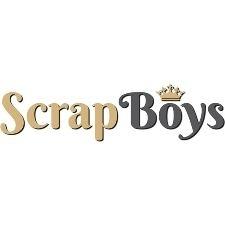 Scrapboys nieuw designpapier