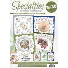 Specialties #20