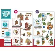 Stitch and Do 164-165