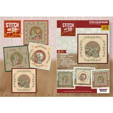 Stitch and Do on Colour 9