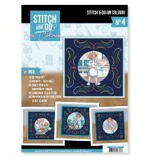 Stitch and Do on colour
