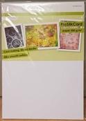 Tekenpapier & stempelpapier in losse vellen