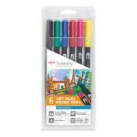 Tombow ABT Brush pen Set