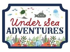 Under Sea Adventures | Echo Park