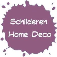 Workshop Schilderen & Homedecoratie
