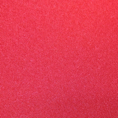 Rood, Foam in 7mm dikte, 1 meter breed  Per Meter