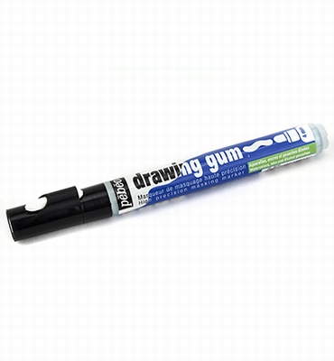 Pebeo Drawing Gum - 0,7 mm  Per stuk