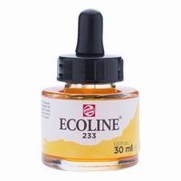 Ecoline 30ml Chartreuse