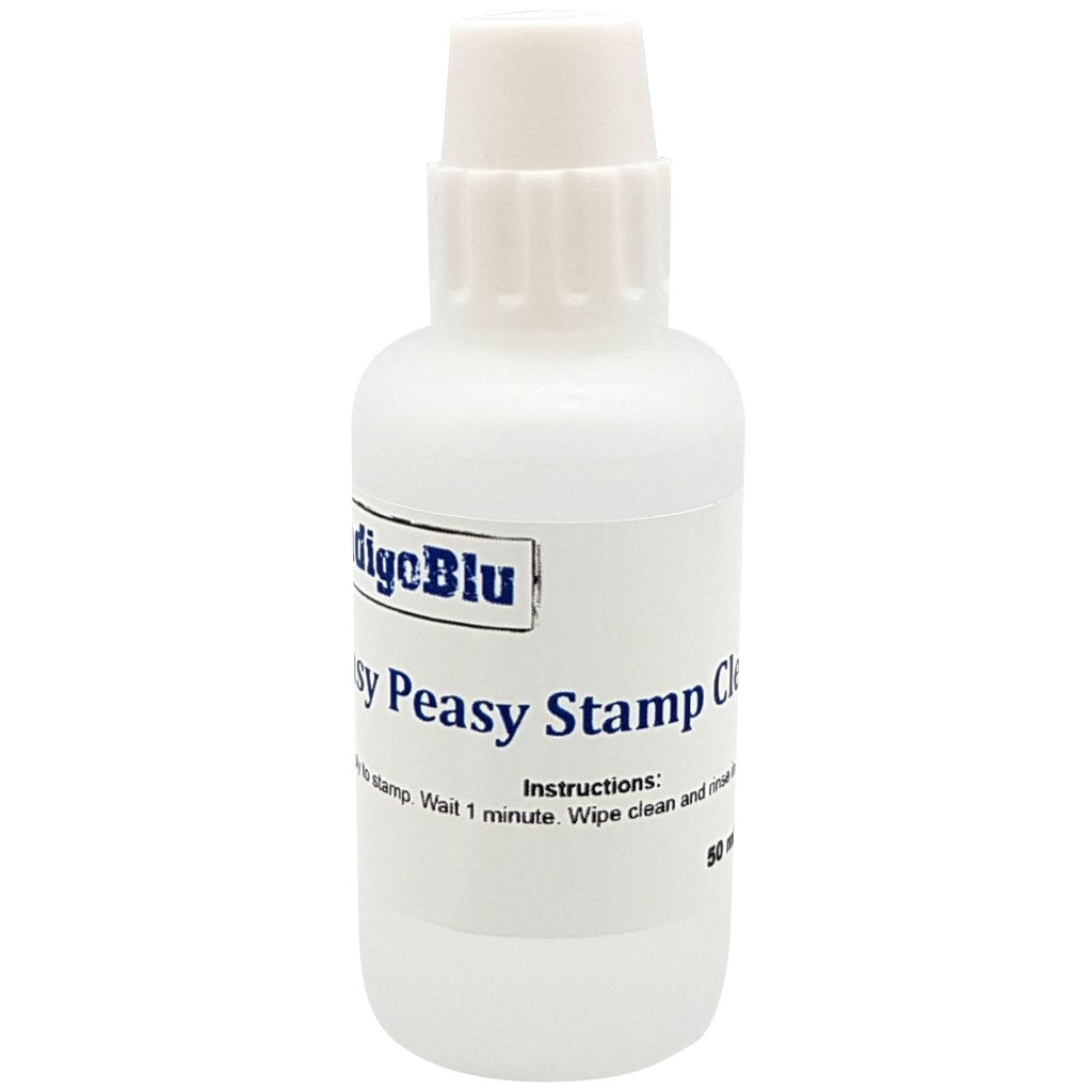 IndigoBlu Easy Peasy Stamp Cleaner