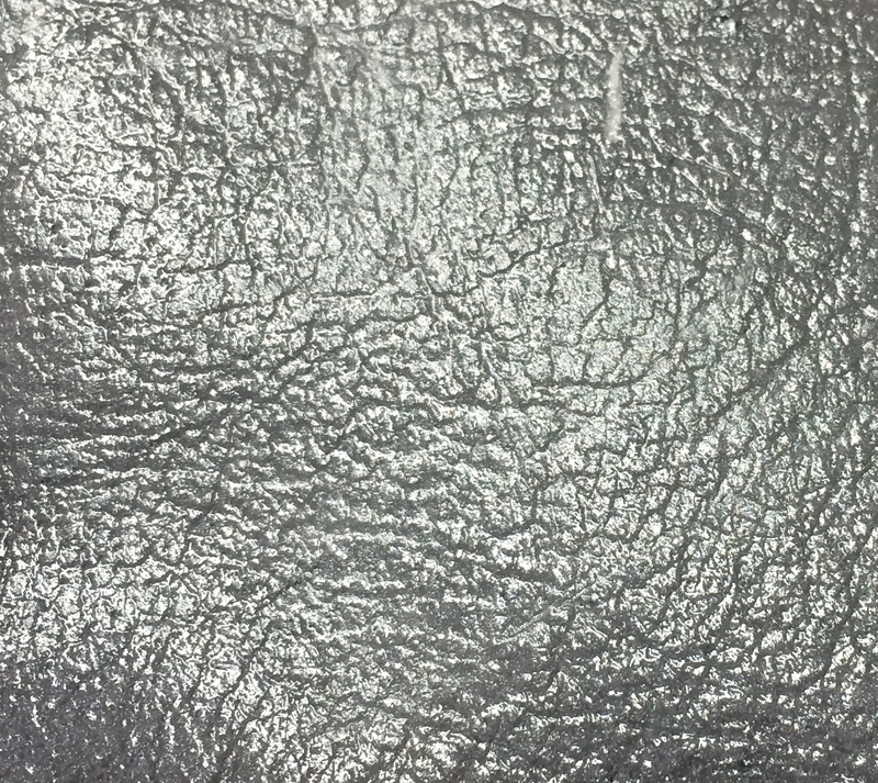 Silli's Molds Leather Skin