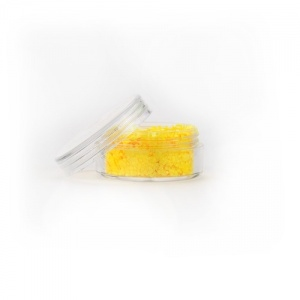 Superstar Fluorescent Yellow Chunky Mix | 8ml