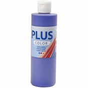 Plus Color Acrylverf Ultra Marine 250 ml