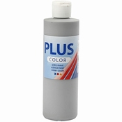 Plus Color Acrylverf Rain Grey 250 ml