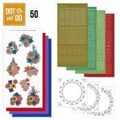 Dot & Do 50 - Boeketten per stuk