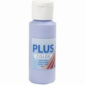 Plus Color, Lavender Blue, 60 ml per stuk