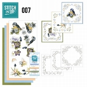 Stitch & Do 7 - Voorjaar