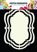 Dutch Doobadoo Shape Art Ornate