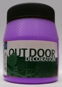 Outdoor 250 ml fuchsia per stuk