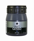 Schjerning Art Gesso ZWART 250ml