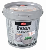 Viva Decor | Beton fur Kreative - gietbeton