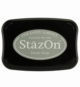 StaZon Ink Dove Gray per stuk