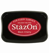 StaZon Ink Black Cherry per stuk