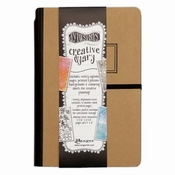 Dylusions creative Dyary - Diary