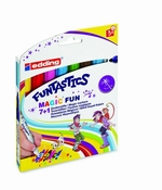 Funtastics Magic Fun assorti 8 kleuren 4-13-8 Per stuk
