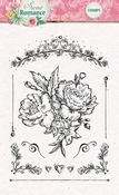 Studio Light stempel Sweet Romance nr.128