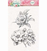 Studio Light stempel Sweet Romance nr.131